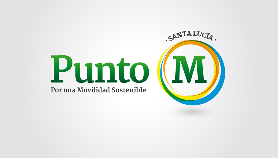 QuicoRubio.com > Logo Punto M