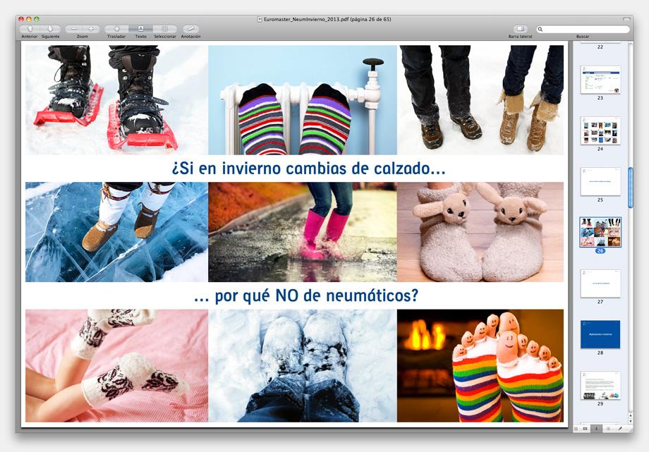 QuicoRubio.com > Piestureo Invierno 2