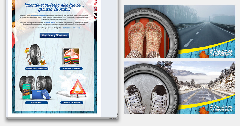 QuicoRubio.com > Piestureo Invierno 7