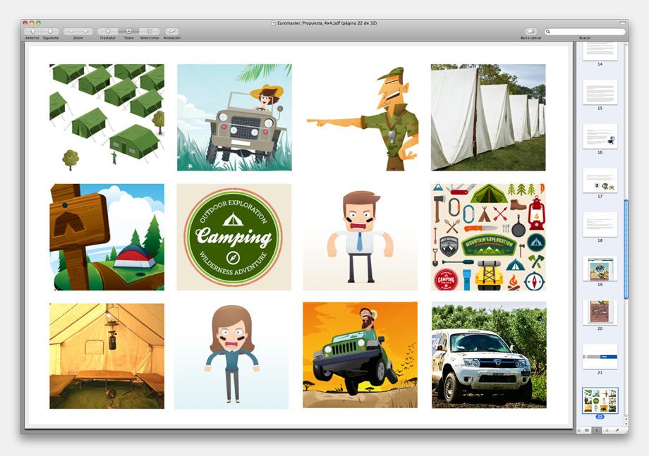 QuicoRubio.com > Promo ERM 4x4 1
