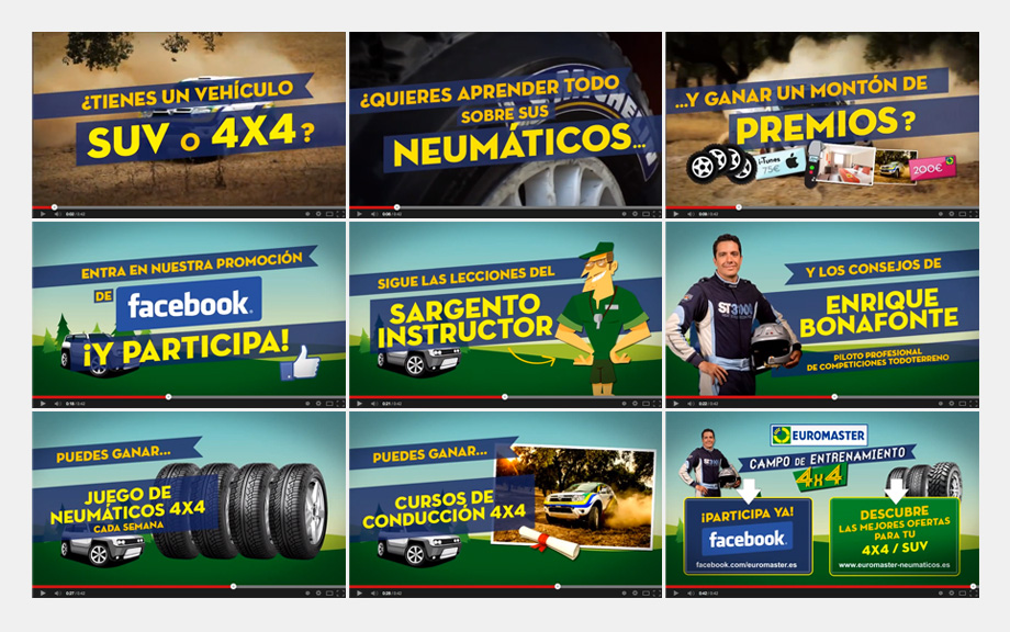 QuicoRubio.com > Promo ERM 4x4 5