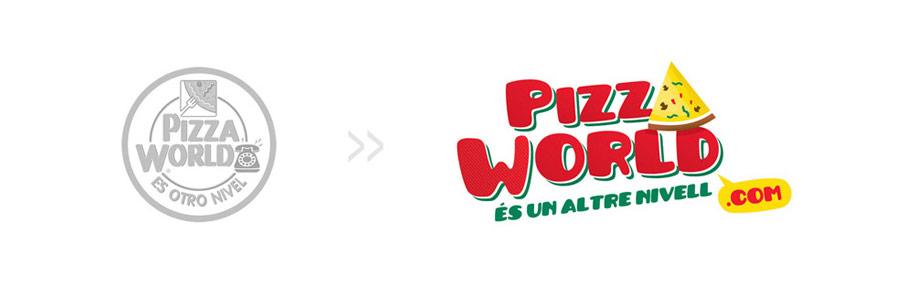 QuicoRubio.com > PizzaWorld 1