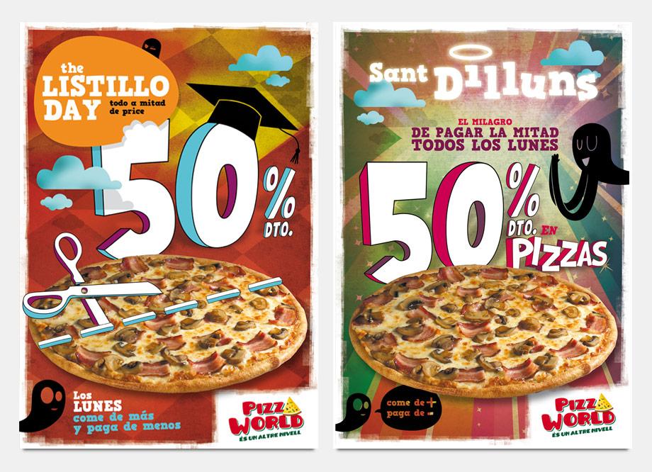 QuicoRubio.com > PizzaWorld 3