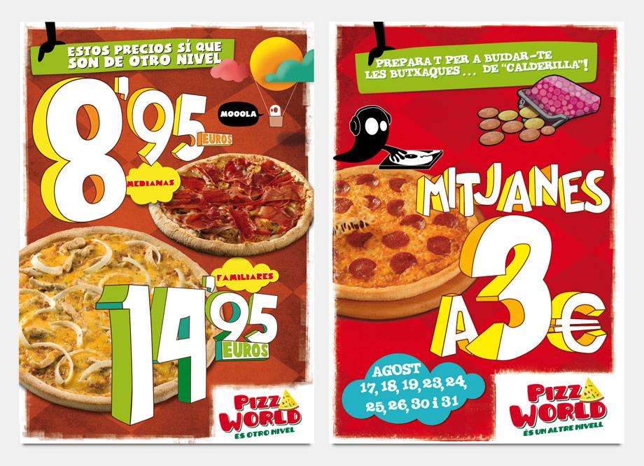 QuicoRubio.com > PizzaWorld 4