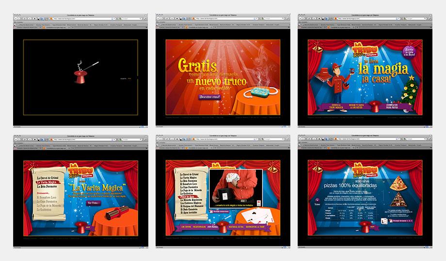 QuicoRubio.com > LaTribu Telepizza 7