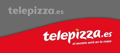 QuicoRubio.com > Nueva Imagen Telepizza