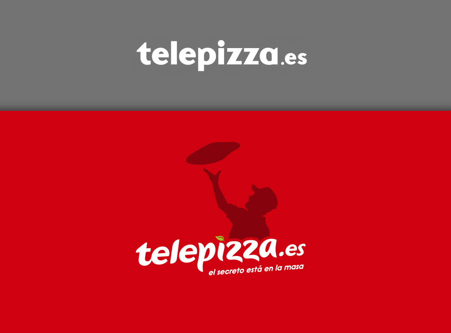 QuicoRubio.com > Nueva Imagen Telepizza 1