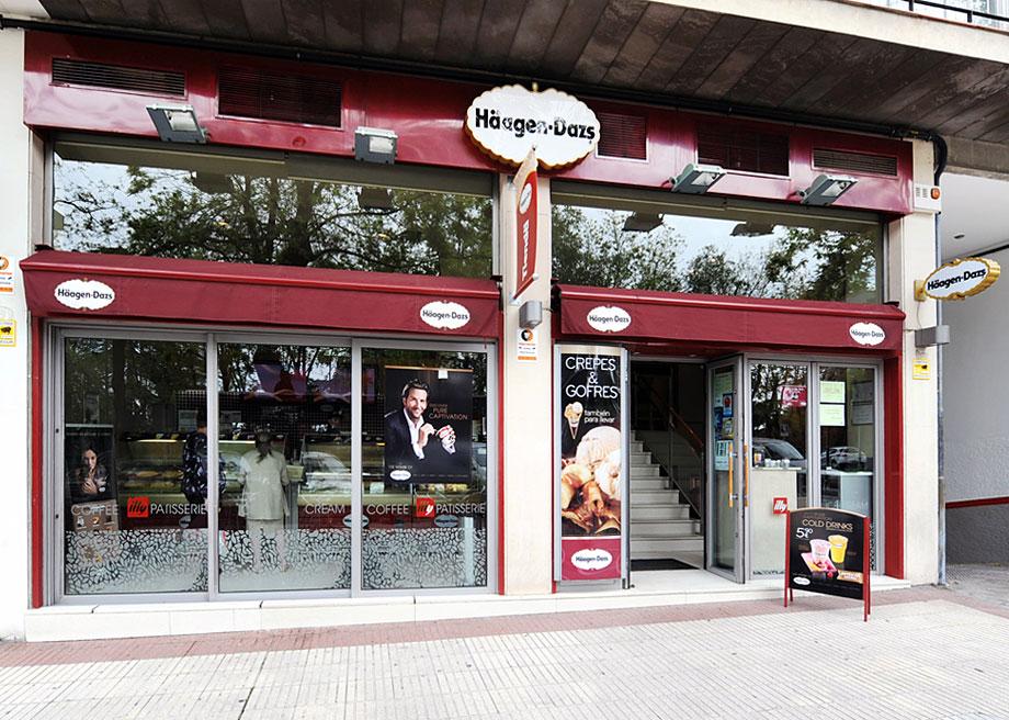 QuicoRubio.com > Haagen-Dazs 7