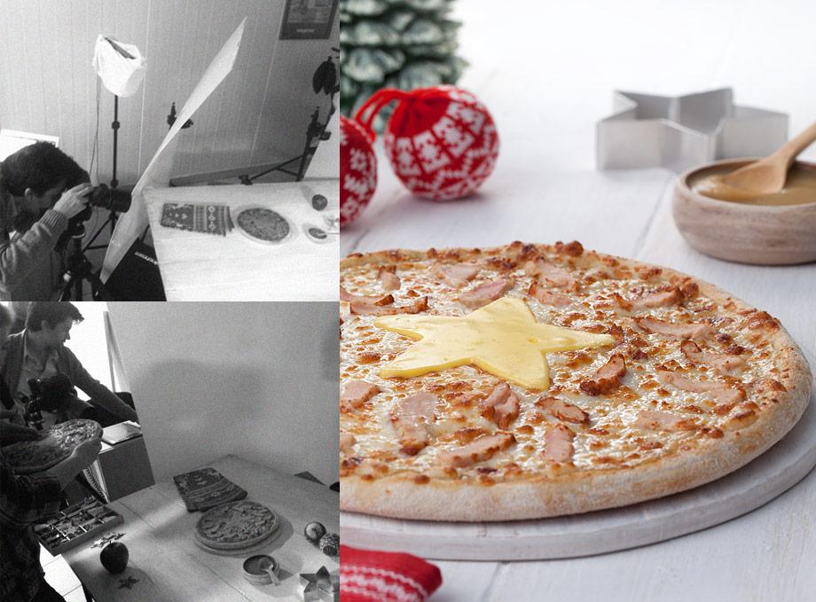 QuicoRubio.com > Telepizza Fotografía 3
