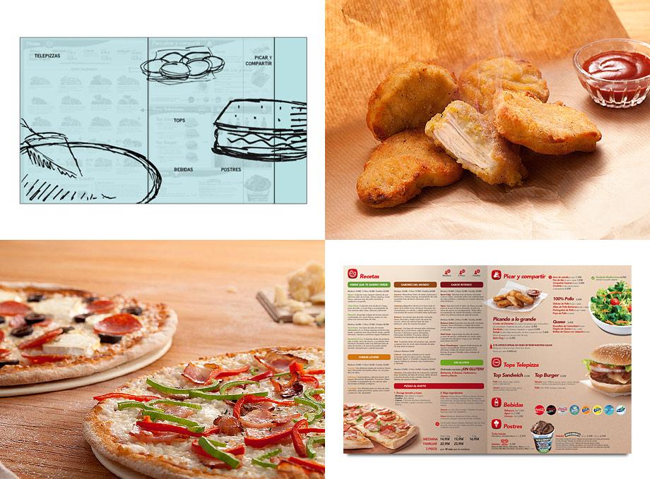 QuicoRubio.com > Telepizza Fotografía 5