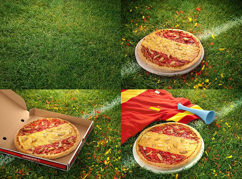 QuicoRubio.com > Telepizza Fotografía 6
