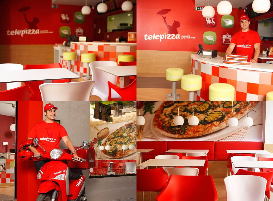 QuicoRubio.com > Telepizza Fotografía 7