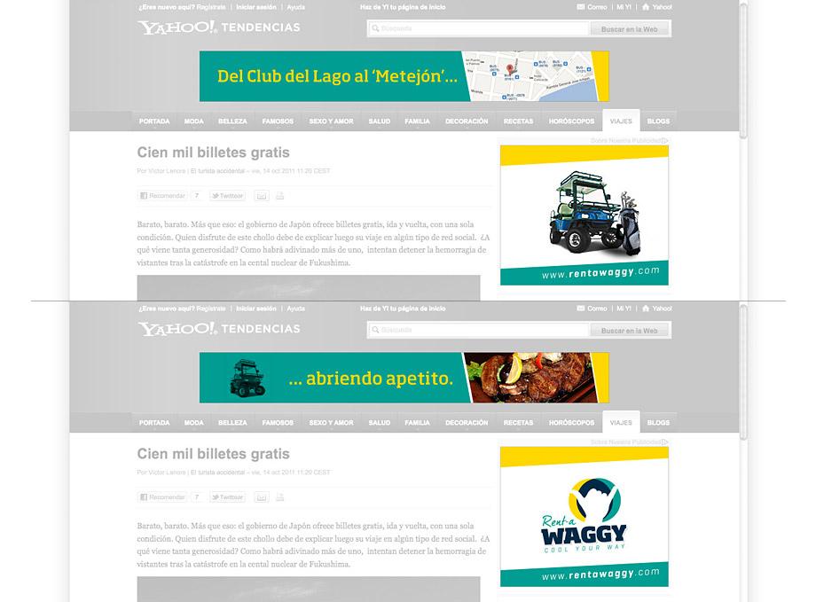 QuicoRubio.com > Waggy 8