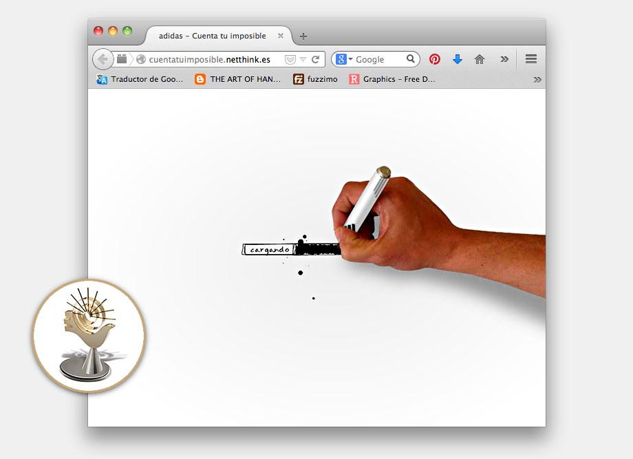 QuicoRubio.com > Cuenta tu imposible 3