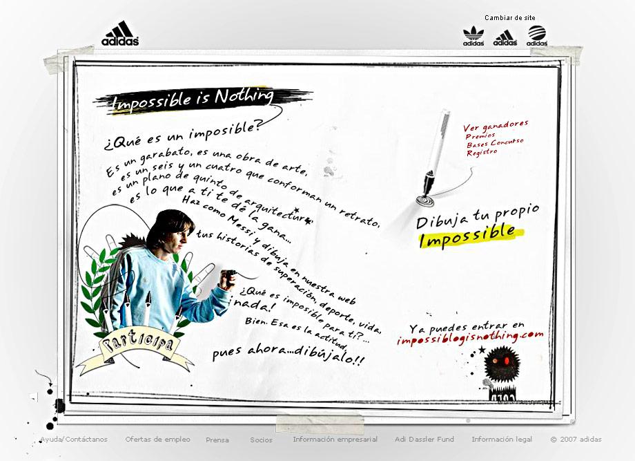 QuicoRubio.com > Cuenta tu imposible 6