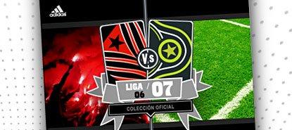 QuicoRubio.com > Adidas Football Album