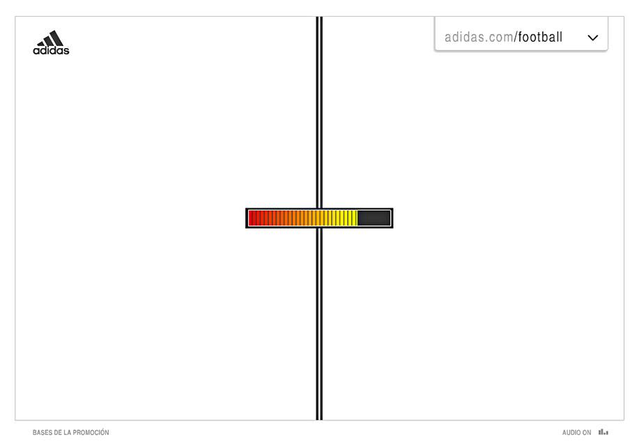 QuicoRubio.com > Adidas Football Album 1