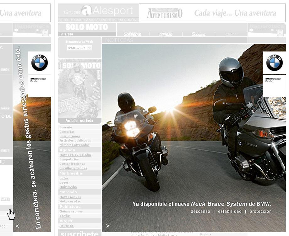 QuicoRubio.com > BMW NeckBrace System 1