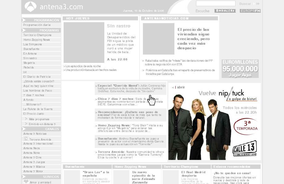QuicoRubio.com > Calle13 Nip-Tuck 4