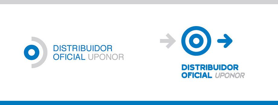 QuicoRubio.com > Logo Distribuidor Uponor