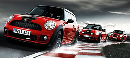 QuicoRubio.com > MINI John Cooper Works