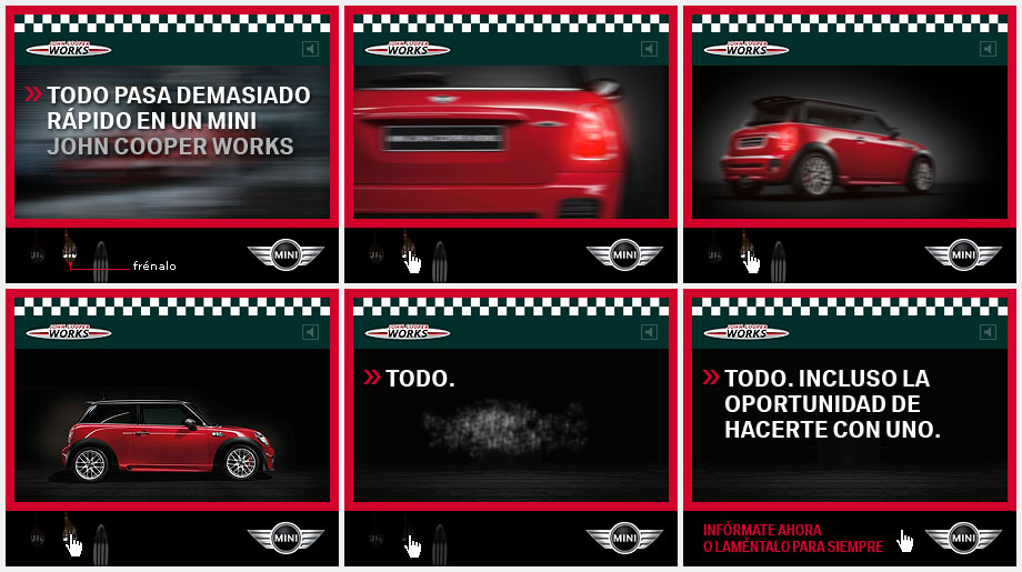 QuicoRubio.com > MINI John Cooper Works 2