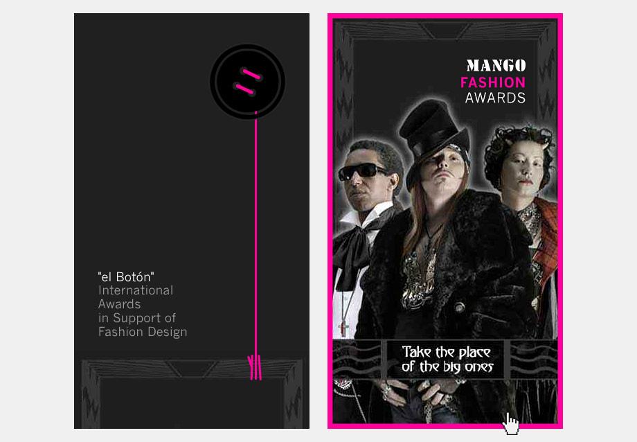 QuicoRubio.com > MANGO Fashion Awards 2