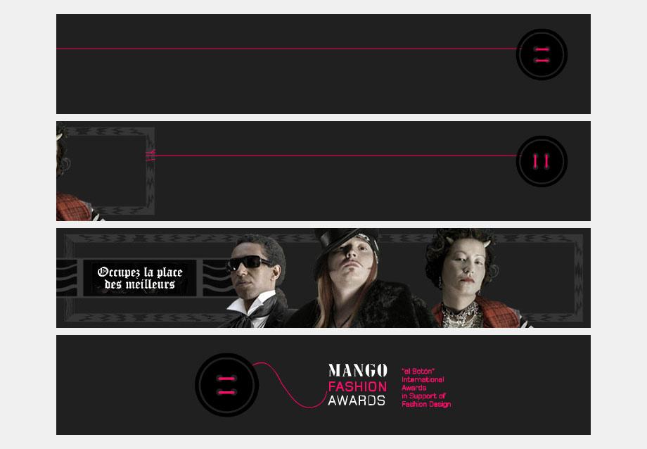 QuicoRubio.com > MANGO Fashion Awards 3