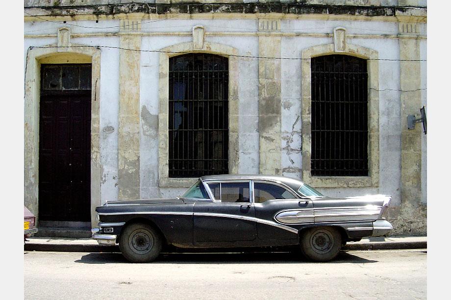 QuicoRubio.com > Cuba 1