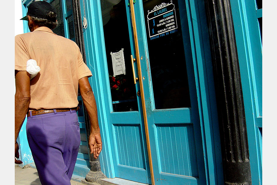 QuicoRubio.com > Cuba 2