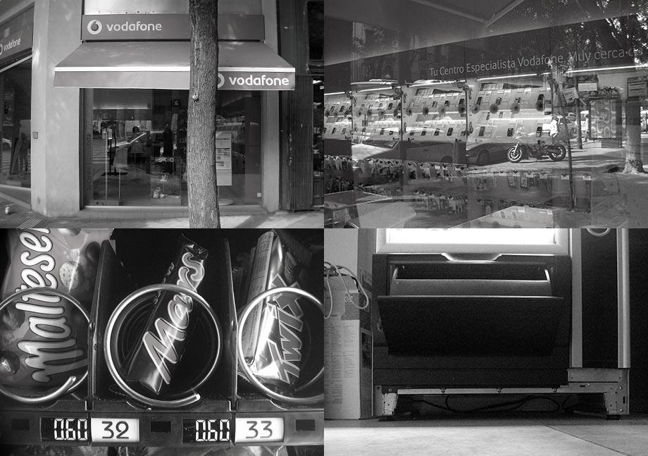 QuicoRubio.com > Vodafone Vending Machine 7