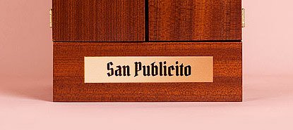 Quico Rubio > San Publicito