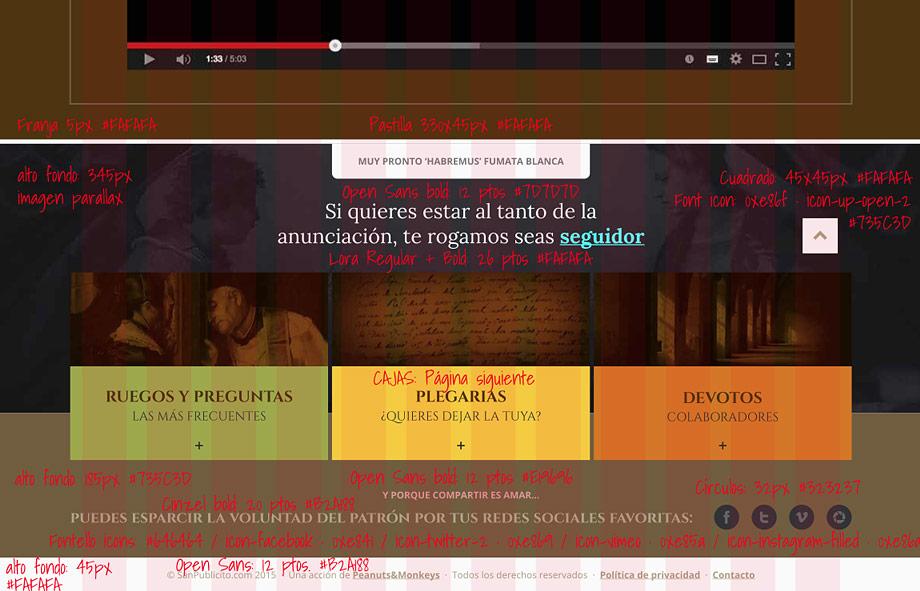 Quico Rubio > San Publicito 4