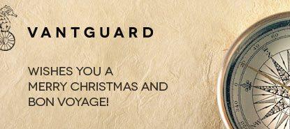 Vantguard Xmas Thumbnail