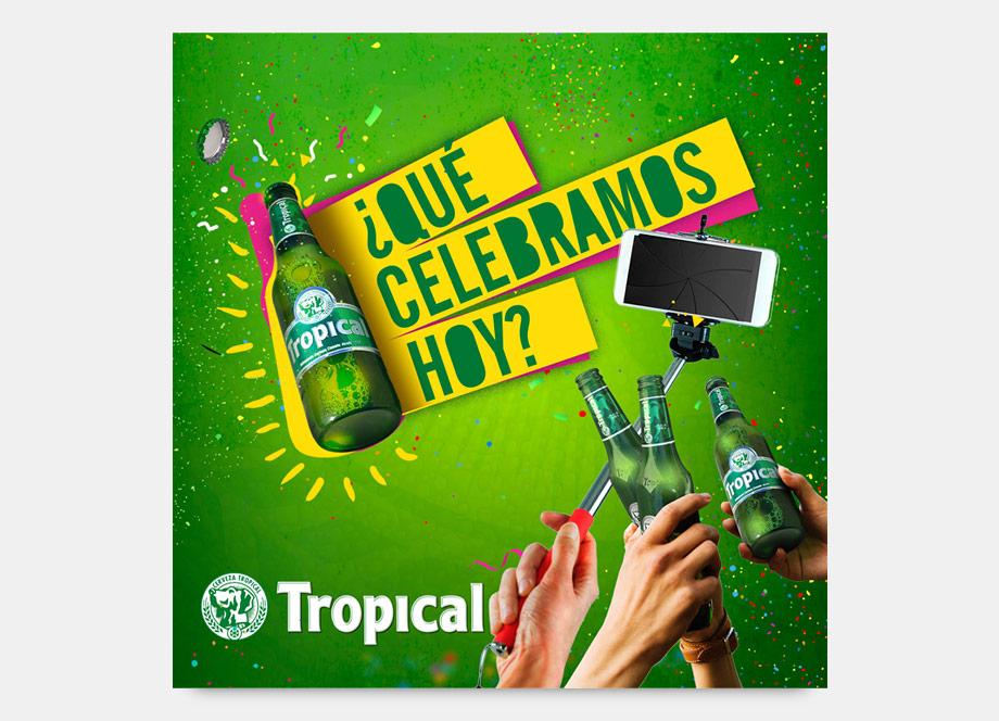 Tropical Pilsen 2017 1