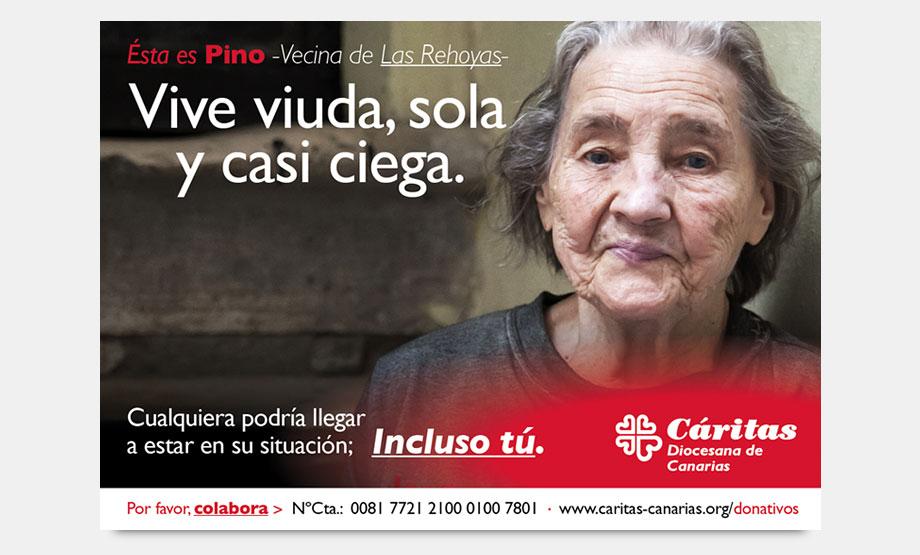 Cáritas Canarias 1