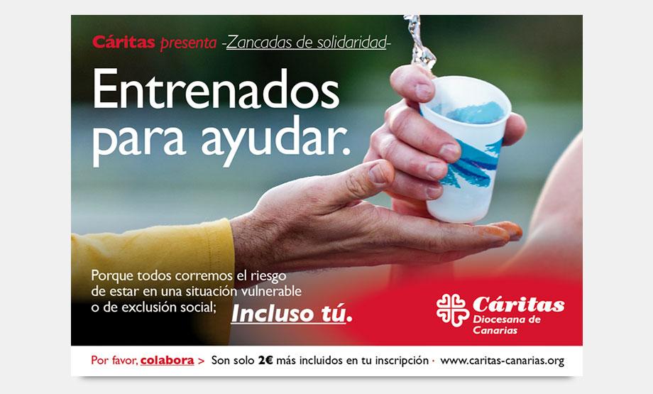 Cáritas Canarias 5